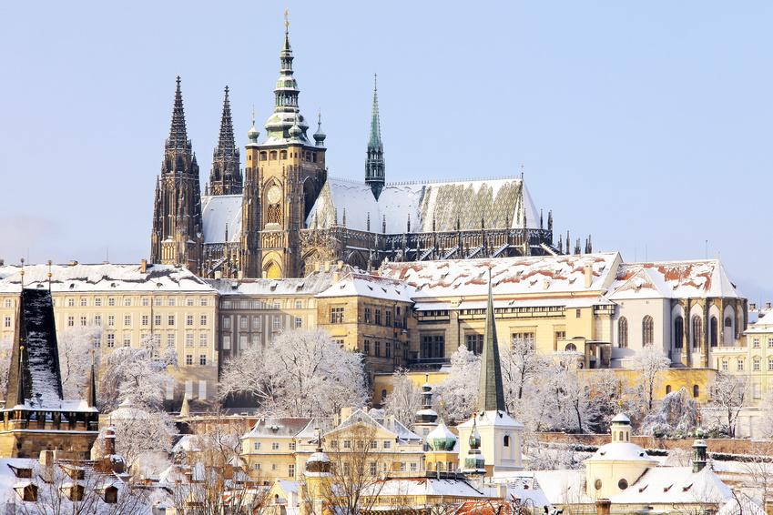 Vol Plus Hotel Prague