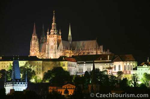 Prague Et La Boheme Du Sud Circuit Republique Tcheque Avec