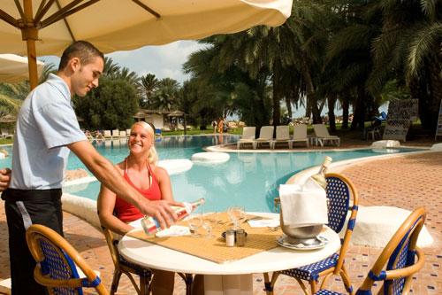 Odyssée Resort Thalasso & Spa 4* - voyage  - sejour