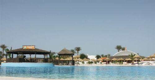 Hôtel Sun Club Djerba 3* - voyage  - sejour