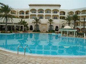 Hôtel Bravo Yasmine Hammamet 4*
