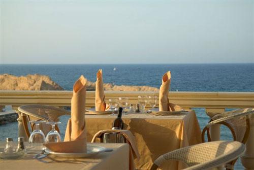 Hôtel Delphin Ribat - voyage  - sejour