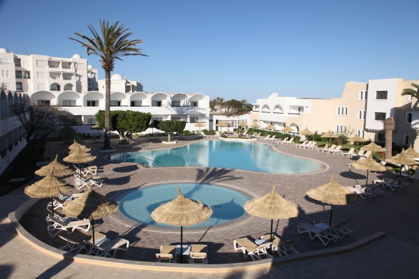 Club Hammamet Beach 3*