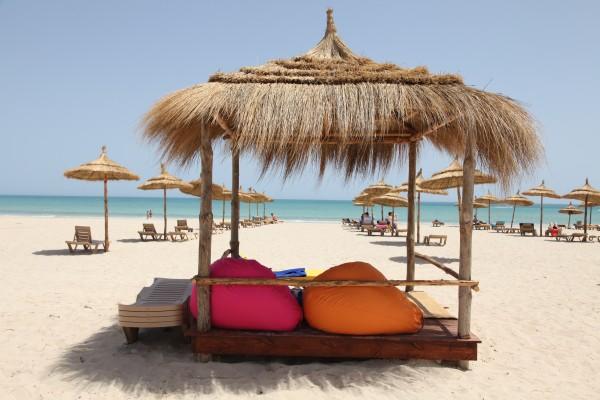 Palm Beach Palace Djerba