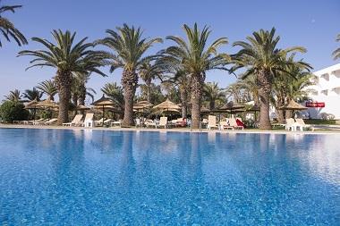 Palm Beach Club Hamammet - voyage  - sejour