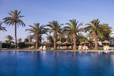 Palm Beach Club Hamammet 4*
