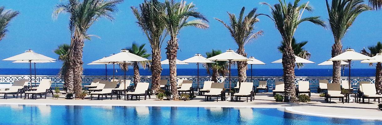 Hôtel Radisson Blu Resort & Thalasso 4* - voyage  - sejour