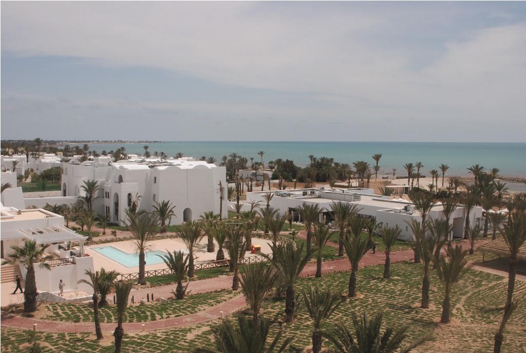 Hôtel Palm Azur 4* - voyage  - sejour