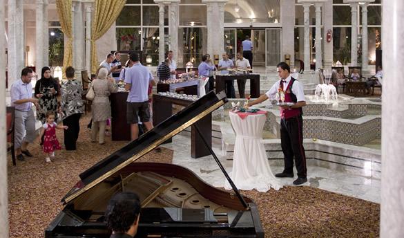 royal hammamet lobby348a