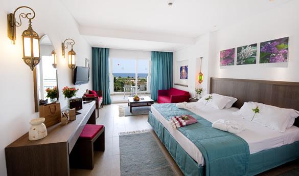 royal kenz hotel chambre thalasso081e