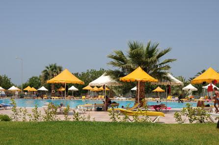 Hôtel Sidi Mansour Resort 4* NL
